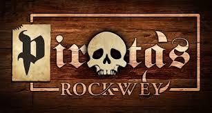 Pirata´s Rock Wey
